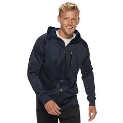 Men's Victory Outfitters Space-Dye Hoodie