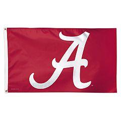 Alabama Crimson Tide Deluxe Flag