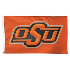 Oklahoma State Cowboys Deluxe Flag