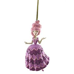 Disney's The Nutcracker and the Four Realms Sugar Plum Fairy Christmas Ornament