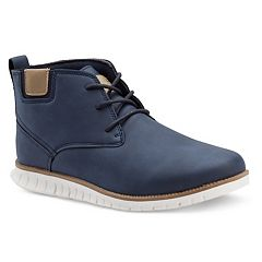 XRay Kabru Men's Chukka Boots