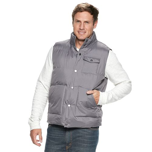 102acb8ee4 Big   Tall Victory Outfitters Puffer Vest