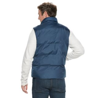 Big & Tall Victory Outfitters Puffer Vest