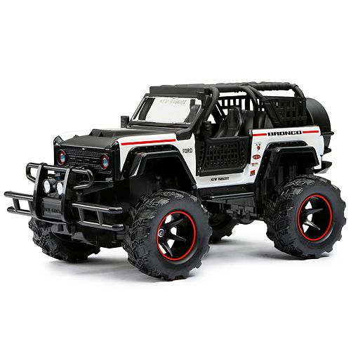 New Ford Bronco >> New Bright 1 15 Full Function Remote Control Ford Bronco