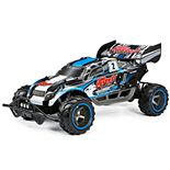 1:6 Full Function Remote Control 9.6V Graffiti Buggy