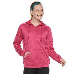 Women's adidas Team Issue Full Zip Sweatshirt