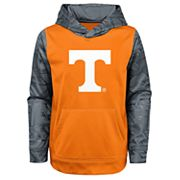 Boys 4-18 Tennessee Volunteers Performance Fleece Hoodie