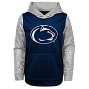 Boys 4-18 Penn State Nittany Lions Performance Fleece Hoodie