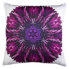 Pointehaven Marseille Digital Throw Pillow