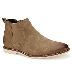 XRay Senza Men's Ankle Boots