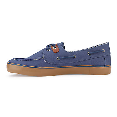 Xray Sangay Men's Boat Shoes