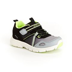 77ca640be01a Stride Rite Harley Preschool Boys  Sneakers