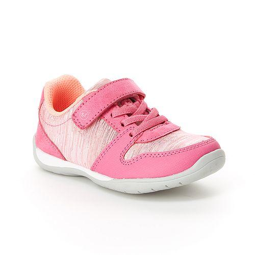 f8399cb34652 Stride Rite Avery Preschool Girls  Sneakers