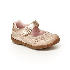 Stride Rite Cassidy Preschool Girls' Mary Jane Shoes