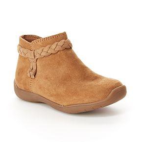 Stride Rite Finley Preschool Girls' Boots