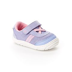 Stride Rite Jackson Baby Girls' Sneakers