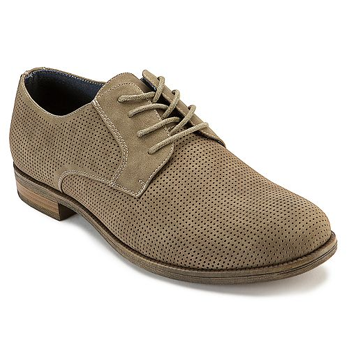 Xray Forza Men's Oxford Shoes