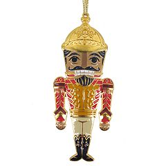 Disney's The Nutcracker and the Four Realms Nutcracker Christmas Ornament