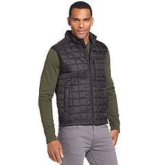 Men's Van Heusen Traveler Classic-Fit Quilted Vest