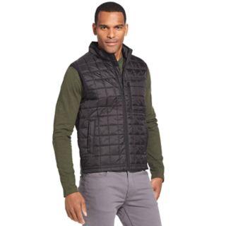 Men's Van Heusen Traveler Classic-Fit Quilted Vest