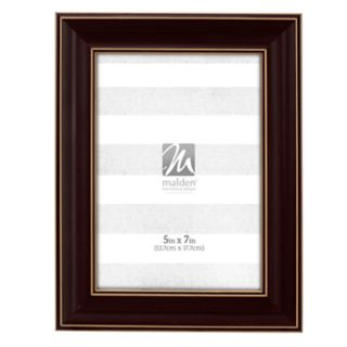 Malden Distressed Frame