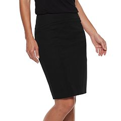 Women's Apt. 9® Stretch Pencil Skirt