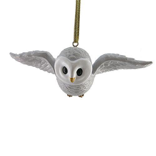 Disneys The Nutcracker And The Four Realms Owl Christmas Ornament