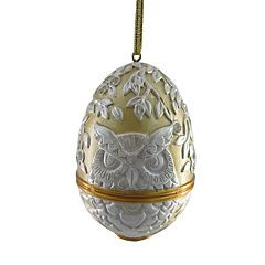 Disney's The Nutcracker and the Four Realms Owl Egg Christmas Ornament