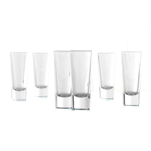 Food Network™ Modesto 6-piece Shot Glass Set