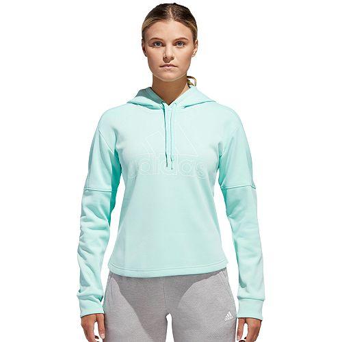 Women's adidas Team Issue Hoodie