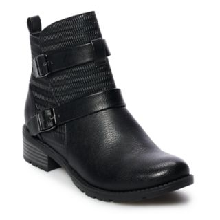 Croft & Barrow® Tower Women's Ankle Boots
