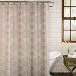 Excell  Acacia Shower Curtain