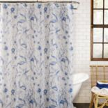 Excell  Leilani Shower Curtain