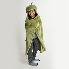 SONOMA Goods for Life™ Kids Hooded Throw