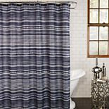 Excell  Minouri Shower Curtain