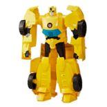 Hasbro Transformers Super Bumblebee Figure