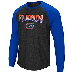 Men's Florida Gators Hybrid II Tee