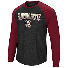 Men's Florida State Seminoles Hybrid II Tee