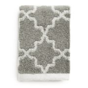 SONOMA Goods for Life? Trellis Ultimate Washcloth with Hygro® Technology