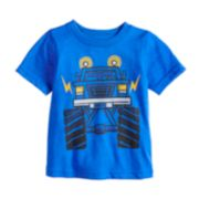 Baby Boy Jumping Beans® Softest Graphic Tee