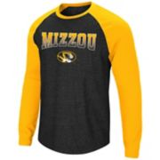 Men's Missouri Tigers Hybrid II Tee