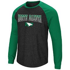 Men's North Dakota Fighting Hawks Hybrid II Tee