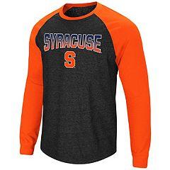 Men's Syracuse Orange Hybrid II Tee