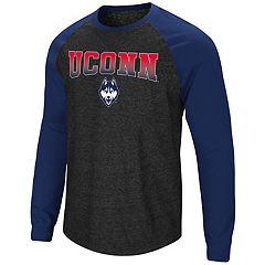 Men's UConn Huskies Hybrid II Tee