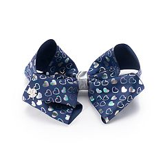 Girls 4-16 JoJo Siwa Foil Heart Bow