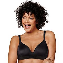 Women's Full Figure Playtex Beautiful Wire-Free Bra US0002