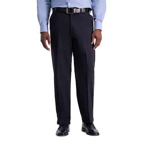 Men S Haggar 174 Work To Weekend 174 Pro Stretch Relaxed Fit