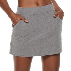 Women's Tek Gear® 2-pocket Skort