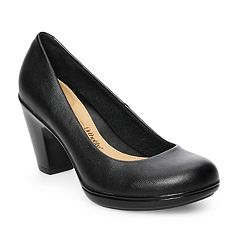 Croft & Barrow® Illustrate Women's Ortholite Pumps