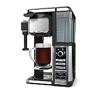 Deals on Ninja Coffee Bar Single-Serve System CF111 + $10 Kohls Cash